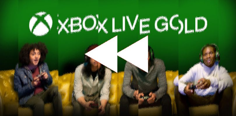 Microsoft reverses Xbox Live Gold price hike after backlash