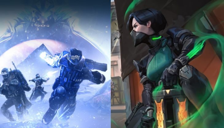 Bungie and Riot team up to take on cheat maker