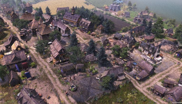 Crate Entertainment goes from Grim Dawn to citybuilder