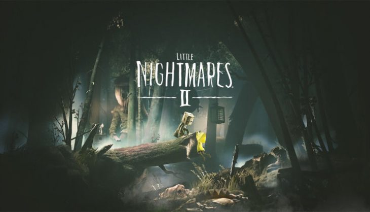 You can try Little Nightmares 2's demo on Xbox One, PS4 and Switch now