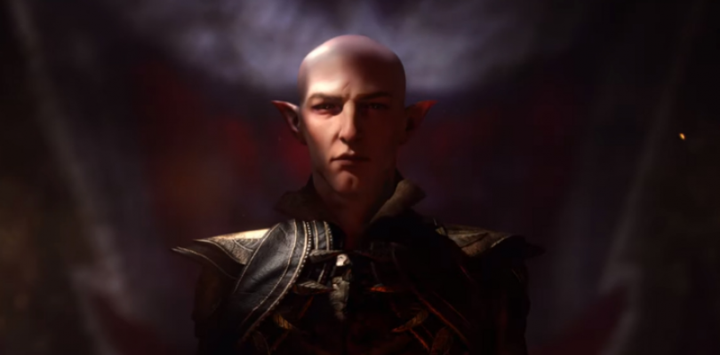 BioWare artbook shows Dragon Age 4 goes to Tevinter