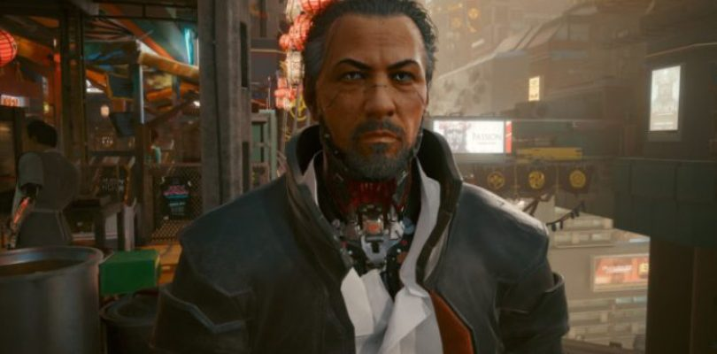 The latest Cyberpunk 2077 patch has a new progression-breaking bug