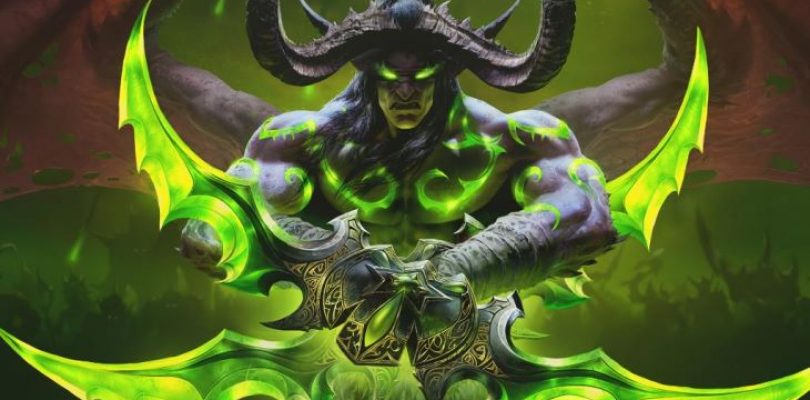 World of Warcraft: Burning Crusade Classic interview with Holly Longdale and Patrick Dawson