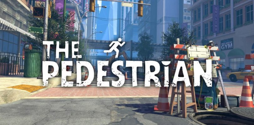 Review: The Pedestrian (PS4)