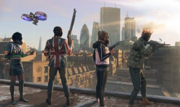 Watch Dogs: Legion's online multiplayer arrives in March
