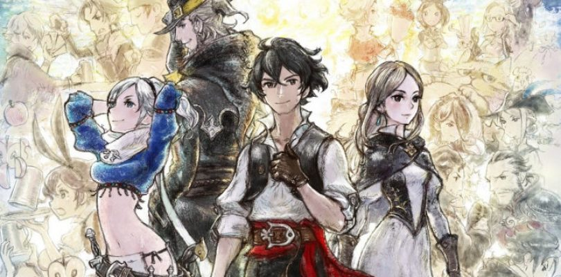 Preview: Bravely Default II (Nintendo Switch)