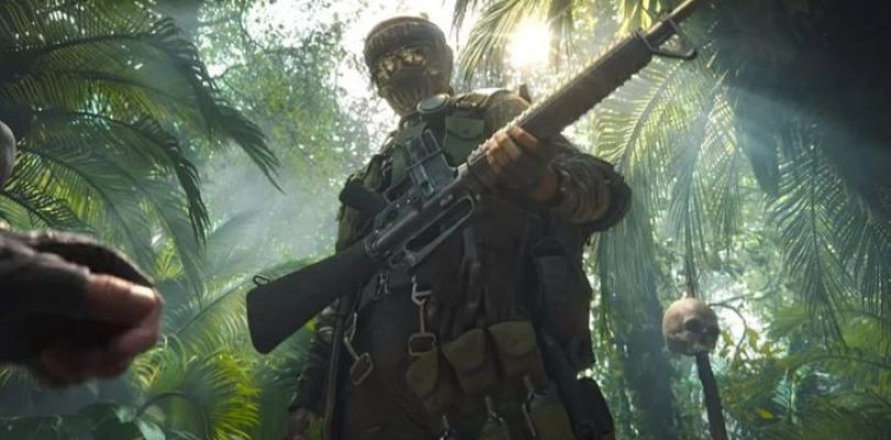 Call of Duty Warzone and Cold War Season Two brings new guns and more zombies