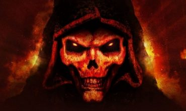 There were plans for a second Diablo 2 expansion that never came