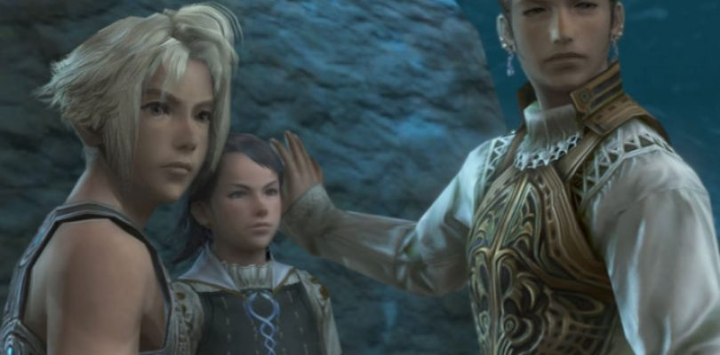 Make way, because Final Fantasy XII is heading to Xbox Game Pass