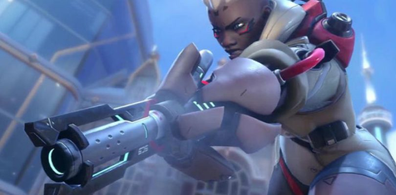 While we still wait on Overwatch 2, they revealed fun new gameplay
