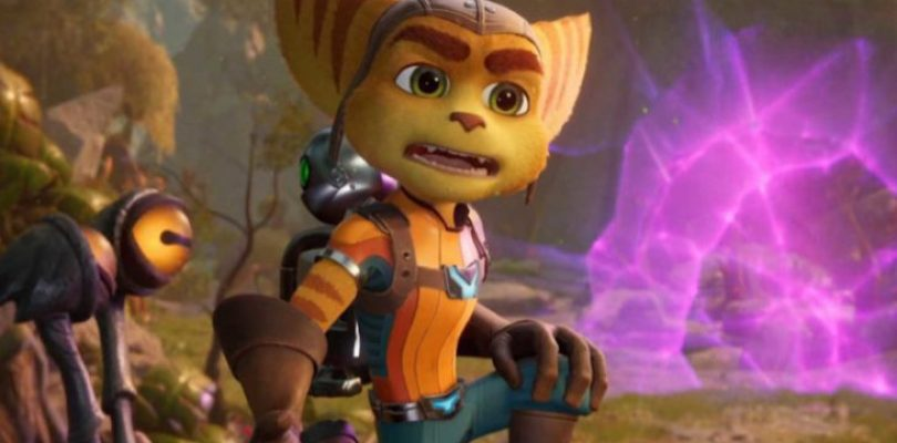 PS5 exclusive Ratchet & Clank: A Rift Apart will be here in June