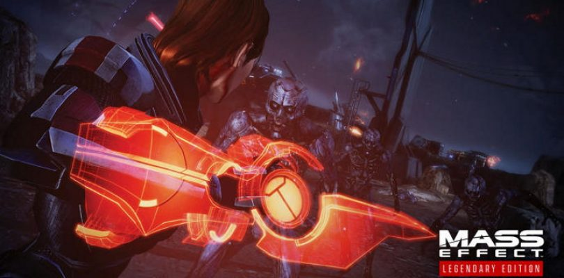 Mass Effect Legendary Edition will have us all returning to the trilogy in May
