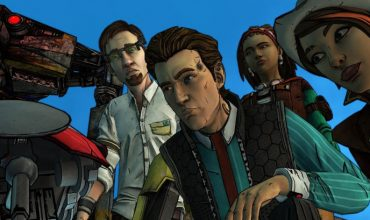 Tales from the Borderlands is back on storefronts