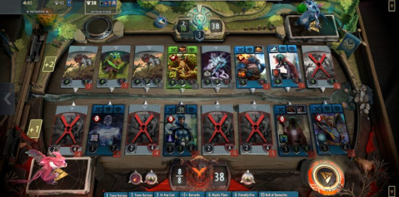 Valve is giving up on Artifact 2.0