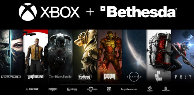 European Commission gives Xbox the go-ahead to buy Bethesda