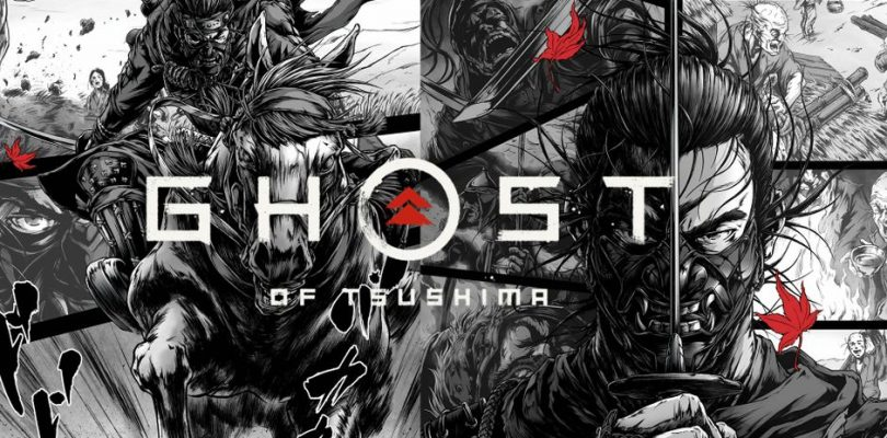 Game of the Year nominee, Ghost of Tsushima, is getting a movie