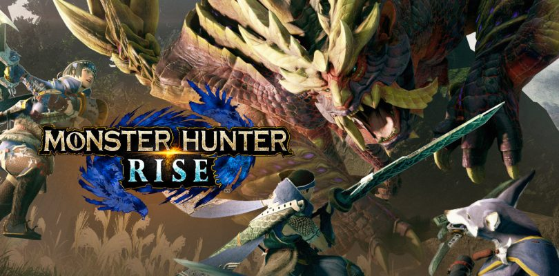 Review: Monster Hunter Rise (Switch)