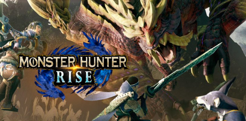Brush up on your skills with the Monster Hunter Rise Hunting Guide