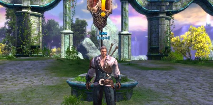 Games need to have better sidequests or categorise them better