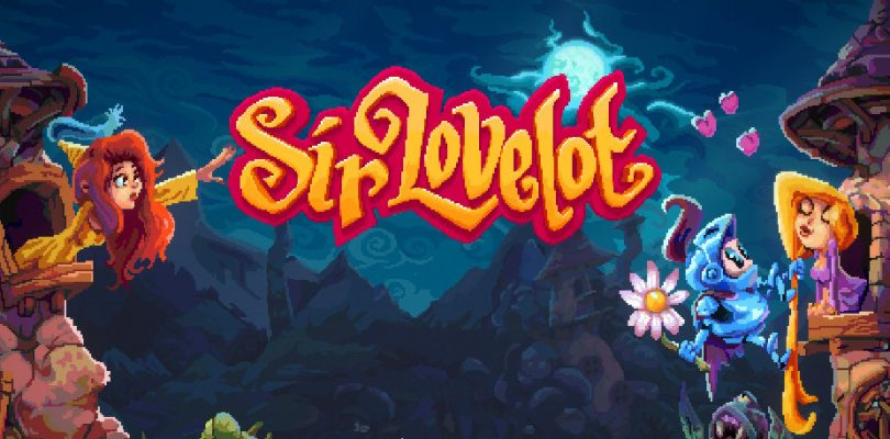 Review: Sir Lovelot (Switch)