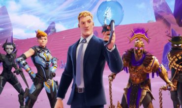Fortnite's next season will have its first single-player mission