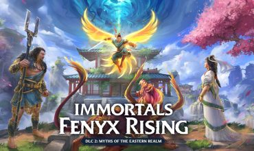 Review: Immortals Fenyx Rising: Myths of the Eastern Realm DLC (Xbox Series X)