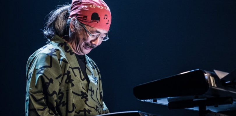 Final Fantasy's composer genius Nobuo Uematsu is reducing output due to health issues