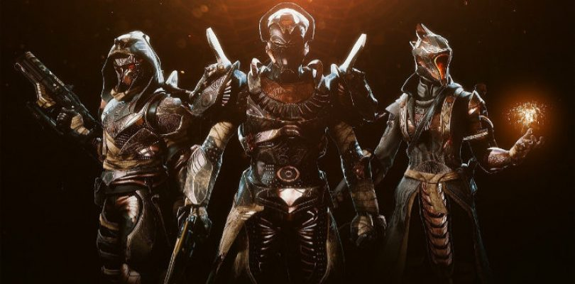 Bungie disables Destiny 2's Trials due to match-fixing