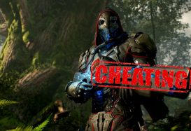 Outriders will brand cheaters with watermarks and put them in their own matchmaking pool