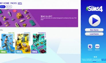 The Sims 4 now has Kits, which makes it feel like microtransactions are back