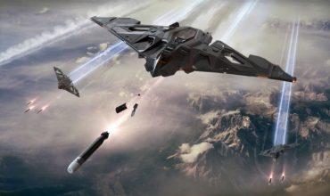 Star Citizen management told employees with frozen water and no power to use paid time off