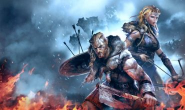 Xbox Games with Gold for April is all about Vikings and big trucks
