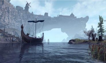 The Elder Scrolls Online: Console Enhanced is heading to Xbox Series and PS5 in June