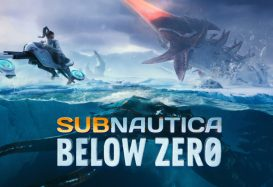 Check out Subnautica: Below Zero's fun cinematic trailer