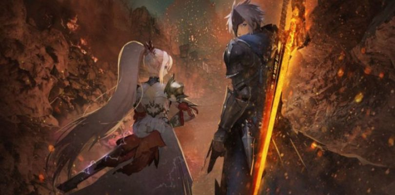 Tales of Arise rises this September