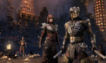 Elder Scrolls Online Blackwood's companions won't replace humans, but it is better than being alone