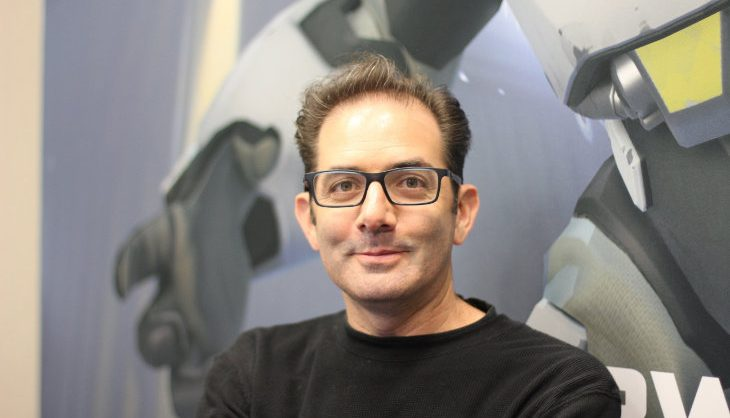 Jeff Kaplan leaves Blizzard after 19 years