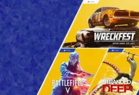 PlayStation Plus in May will have you hunting sharks and capturing points