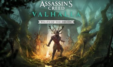 Review: Assassin's Creed Valhalla: Wrath of the Druids (Xbox Series X)