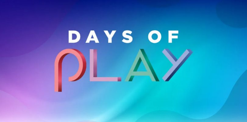 PlayStation announces 'Days of Play 2021'