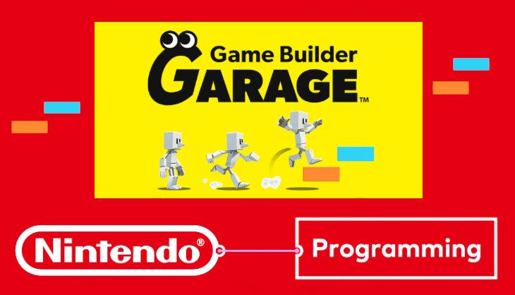 Nintendo has already sold nearly 84.5m Switches – & here's a new programming game to celebrate