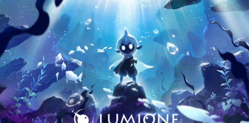 Help Glimmer restore light to Lumione, coming to Switch & PC