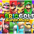 Check out the new mode and roster in Mario Golf: Super Rush's new overview trailer