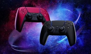PlayStation reveals two new DualSense controller colours