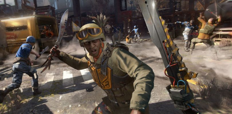 Dying Light 2 sneaks into 2021 with a December release date