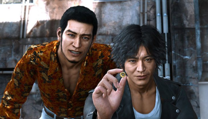 Ryu Ga Gotoku's Judgment is getting a sequel and Yakuza to keep the turn-based style