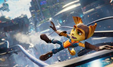 Ratchet & Clank: Rift Apart's weapons and traversal look amazing