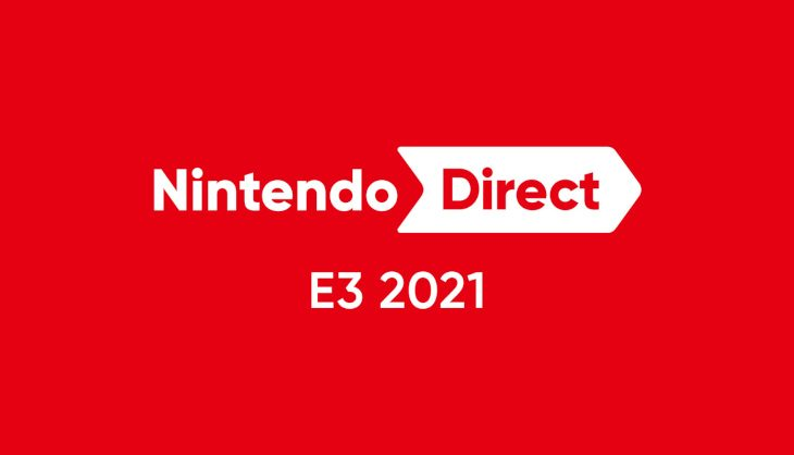 Nintendo E3 Direct date & time confirmed