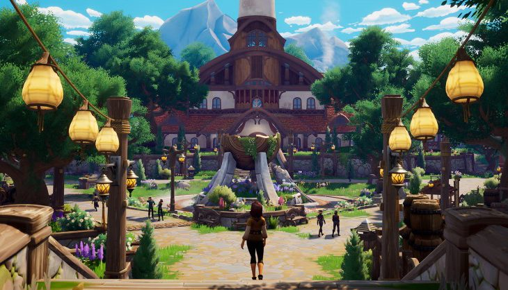 Palia – a relaxing MMO from Singularity Six