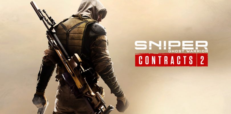 Review: Sniper: Ghost Warrior Contracts 2 (PS4)